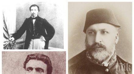 Първият български шпионин надхитрил султан Абдул Азис