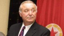 Петър Жеков към феновете: Да изметем сегашните управници в ЦСКА