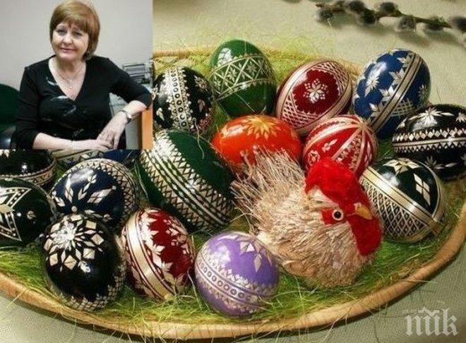 Проф. Донка Байкова с много ценни съвети за Великден! Колко да варим яйцата и как да не се тръшнем след обилната трапеза