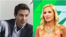 Секс скандали тресат Би Ти Ви! Шеф на телевизията влезе в любовен триъгълник