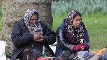 17 млн. мигранти в Германия: бедни, необразовани и без работа, но щастливи
