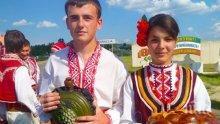 Между 100 и 300 хиляди бесарабски българи живеят в Молдова