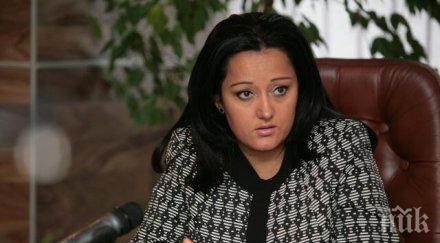 Лиляна Павлова: Правителството одобри допълнителни 100 милиона за пътищата на Северна и Северозападна България