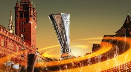 Ще има ли испански финал и в Лига Европа?