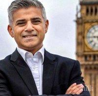 пакистан приветства победата садик хан кметските избори лондон