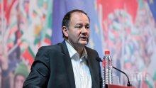 Историята помни: Миков стартира депутатската си кариера след трилотаж в БСП