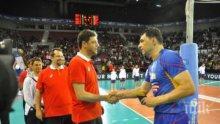 Пламен Константинов: Владо взе абсолютния максимум в своята кариера