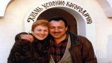 Чудо! В църквата на Мая Нешкова икона цери бездетни