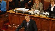 Минчо Спасов: Борисов е нарцис, искаше да блесне пред медиите с атентат