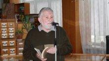 Почина скулпторът Никола Богданов
