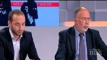 Кольо Колев: Калфин с лекота ще бие президентчето Плевнелиев на изборите