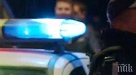 Мъж загина в катастрофа на пътя Русе-Бяла, дете се бори за живота си