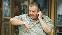 Дучето: Искам ЦСКА да играе законно в А група, не искам подаръци от политици