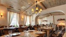 Носталгия: В Москва отвори врати любимият ресторант на КГБ