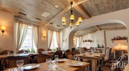 носталгия москва отвори врати любимият ресторант кгб