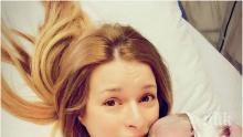 ПЪРВО В ПИК! Докато Андрей Арнаудов още ергенува, жена му Даниела роди и момиче (ЕКСКЛУЗИВНИ СНИМКИ)