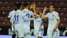 Страхил Попов и Касъмпаша приключиха сезона с гръмка победа