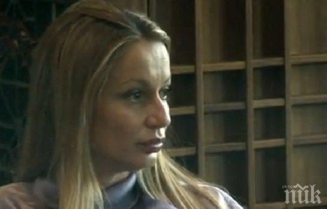Скандал в Нова тв! Маги Халваджиян се изгаври с жената на шефа Дидие Щосел - тя го плаши с убийство (снимки)