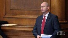 Румен Йончев: Георги Първанов би бил една много силна кандидатура за президентските избори