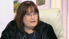 Маргарита Петкова: България е на това дередже, защото всеки се занивама с това, което не му е работа