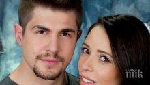 Страшна любовна драма! Иво Аръков още страда за Мика - шокиран е от новия й мъж
