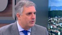 Калфин срази Росен Плевнелиев: Той не е избираем, на България й е нужен различен президент
