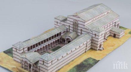 Национално исторически музей стартира археологическа кампания 2016