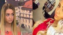 """ЕКСКЛУЗИВНО В ПИК! Нетът ври заради абитуриентката с рокли от Дубай: """"Кой е по-куха лейка? Ани Цолова, Виктор Николаев или майката и дъщерята?"""""""