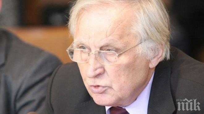 ПИК TV: Абаджиев: Осигурените лица трябва да имат право на свободен избор