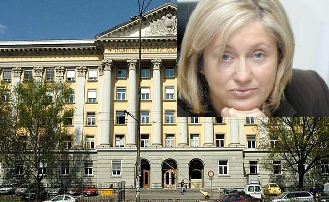 Светлана към Оги: Венелина ми забрани да пишем срещу прокурорите на Н. Цонев - ХV част