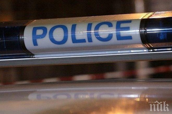 Полицай пострада при пиянски скандал на Гергьовден в Стражица