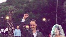"""Дилара от """"Твоят мой живот"""" се омъжи на грандиозна сватба в Истанбул (СНИМКИ)"""