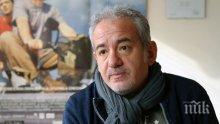 Стефан Командарев с награда  на Трансилванския филмов фестивал