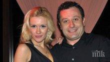 Мария Игнатова се престраши, иска дете от Рачков