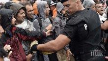Толерантност?! 69 000 престъпления са извършени от мигранти за 3 месеца в Германия