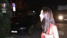 ЕКСКЛУЗИВНО В ПИК! Дъщерята на Митьо Очите насъскала гардовете срещу журналистите пред болницата!