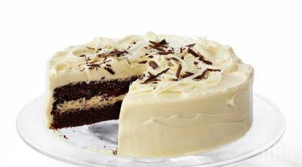 Кекс торта