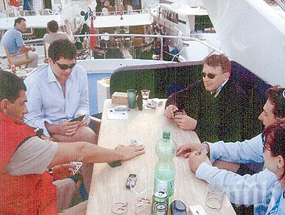 КОЙ КОЙ Е В БИТКАТА ЗА БТК. Братя Велчеви, Спас Русев и ВТБ се оплетоха в опита за експресно овладяване на компанията