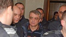 Спипаха Бисер Миланов - Петното в Русе, синът му плаши с протести