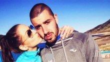 След трагедията: Приятелят на гимнастичката Цвети замина за Пловдив