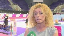 Треньорката Ина Ананиева проговори: Инцидентът с Цвети е шок за нас! Гледахме я като писано яйце