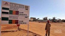34 мигранти, включително 20 деца, са загинали в пустинята в Нигер