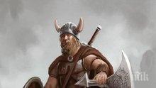 Откриха съкровище от златото на викингите