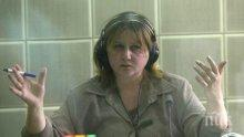 Смърт на живо за Лили Маринкова и свободното слово - КОЙ-чо и компания смазват гласа на различието!