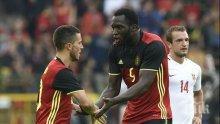 Лукаку: Мачът с Италия разсъни играчите на Белгия