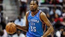 Таванът на заплатите в НБА скача от 70 до 94 милиона долара
