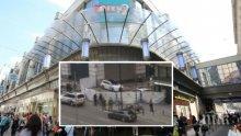"""Фалшивият атентатор в Брюксел носил колан със """"сол и бисквити"""""""