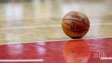 Кливланд за първи път в историята си стана шампион в НБА