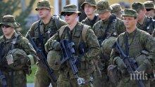 Значи можело! Литва върна наборната военна служба