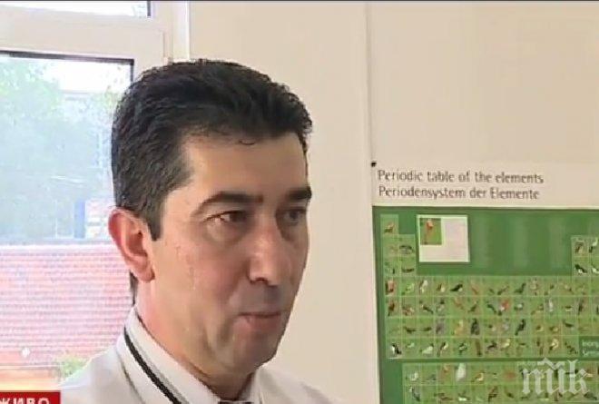 Експерт за фалшивото сирене: Проблемът е, че не се упоменава за наличието на растителни мазнини